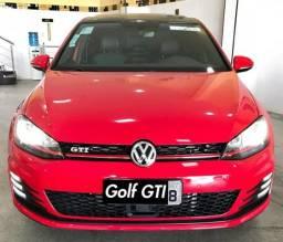 VW Golf GTI 2.0 17/17+Pacote Sport - 2017