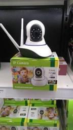 Camera IP vigilancia pelo seu celular
