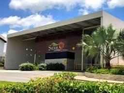 Terreno com valor de oportunidade no incrível Sierra Home Resort no Jardim Tavares!!!