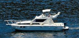 Intermarine Oceanic 370 HP - 1988