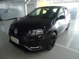 Renault Sandero 2.0 rs 16v - 2017