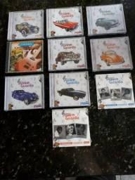 Coleção CDS Jovem Guarda