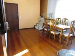 Cobertura à venda com 3 dormitórios em Caiçara, Belo horizonte cod:2934