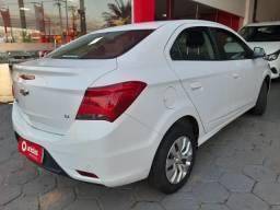 Chevrolet prisma lt 1.4 impecavel - 2018