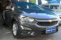 Chevrolet Onix LT 1.0 Manual de 6 Velocidade com 35mil km Rodados - 2018