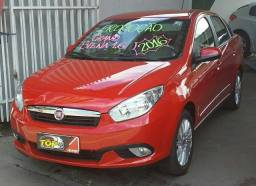Fiat Grand Ssiena 2016/2016 1.6 Essence 16V flex 4P Manual - Entrada Reduzida R$ 1.900 - 2016