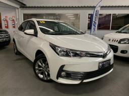 Corolla Xei 2.0 AT Mod.2019 Garantia de Fábrica km 15.600 Impecável Prestige Automóveis - 2019
