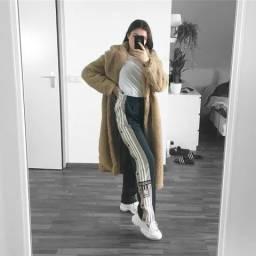 Calça Adidas Adibreak M