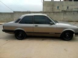 Chevetao pra rolo em outro carro - 1989