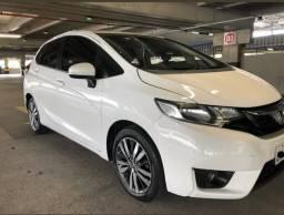 Honda FIT EXL 2015 EXTRA 48.300 - 2015