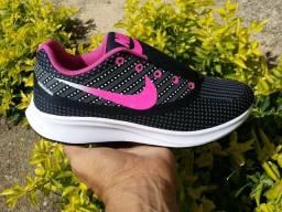 Tênis Nike masculino e feminino