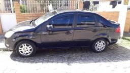 Fiesta Sedan. 2005 completo - 2005