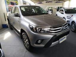 Toyota hilux srx 16/16 - 2016