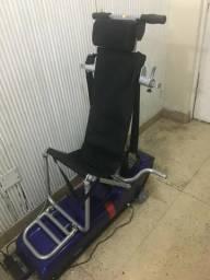 Escalador De Escadas Para Cadeiras De Rodas