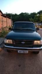 Ford Ranger STX V6 completa - 1995