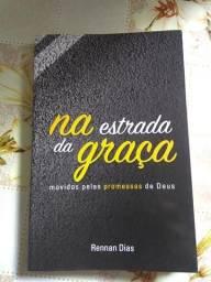 6 livros Evangélicos por preço baixo