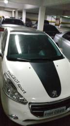 Peugeot - 2016
