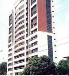 Apartamento com 5 suítes no Vieiralves, com modulados e ar