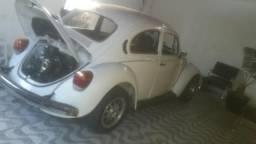 Fusca ano 1985 motor 1600 valor R$ 4, 800 - 1985