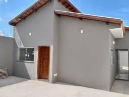 Casa nova em Ibiraci MG financia total