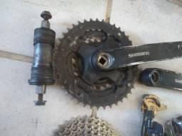 Kit de tração de bike