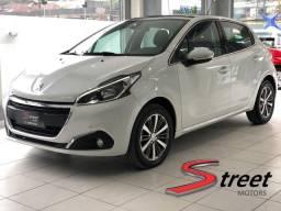 Peugeot 208 Griffe 2017 , estado de 0km - 2017