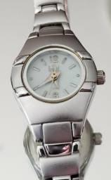805d4324e0f Relógio Dumont Modelo Antigo Original Importado Pequeno