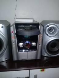 System Panasonic
