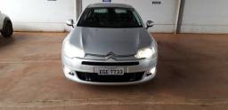 Citroen C5 Exclusive 2.0 Aut. 2009 - 2009