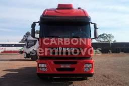 Iveco Stralis 740S46TZ 6X4, Em ótimo Estado de Conservação - 2012