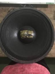 Target 4.5k de 15