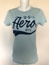 Camisetas Masculinas e Femininas Aeropostale Originais