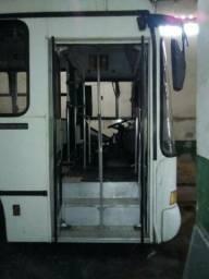 Ônibus MBB1621 - 1998