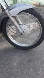 Vendo rodas completas