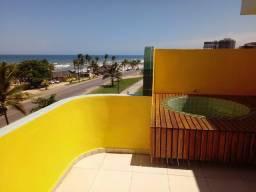 Praia dos Milionários - Cobertura Duplex Temporada Beira-Mar - Temporada 2019 Ilhéus