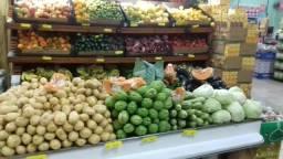 Mercado em saracuruna