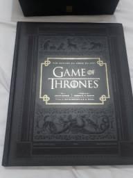 Game of Thrones Edição Limitada