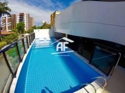 Apartamento com excelente forma de pagamento na Jatiúca - Divisão em até 100x