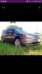 Vendo Honda Civic 10 mil 984498030 - 2001