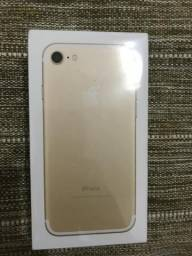 IPhone 7 32Gb Gold lacrado