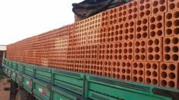 Promoção tijolos direto da fábrica confira hj mesmo