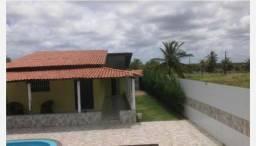 Casa para Veraneio em Jacumã