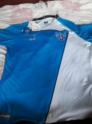 Camiseta oficial time Paysandu