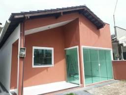 Casa 2/4 condominio Itabira maguari financia sacada