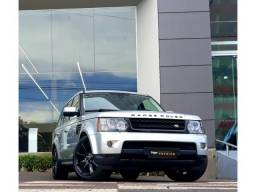 LAND ROVER  RANGE ROVER SPORT 3.0 HSE 2012 - 2012