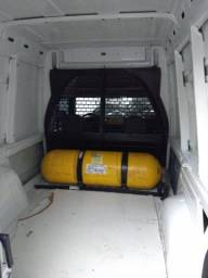 Fiat Fiorino 2011 c kit gás 25 mts - 2011
