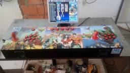 Fliperama para jogar no tv box