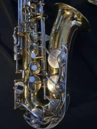 Saxofone Alto Yamaha Sax Yas-23 Japão