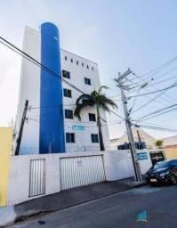 Apartamento com 3 dormitórios para alugar, 60 m² por R$ 759,00/mês - Centro - Fortaleza/CE
