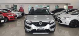 Renault Sandero Stepway 1.6 16V SCe (Flex)